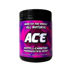 F1 Nutrition Acetyl L-Carnitine All Natural - Click for more info
