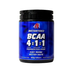 F1 Nutrition BCAA 4-1-1 Instantised