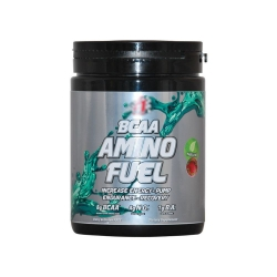 F1 Nutrition BCAA Amino Fuel - Click for more info