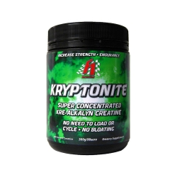 F1 Nutrition KRYPTONITE Creatine Kre-Alkalyn