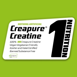 F1 Nutrition Creapure Creatine - Click for more info