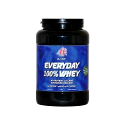 F1 Nutrition Grass Fed Everyday 100% Whey Protein - Click for more info