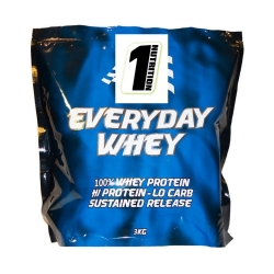 F1 Nutrition Everyday 100% Whey All Natural